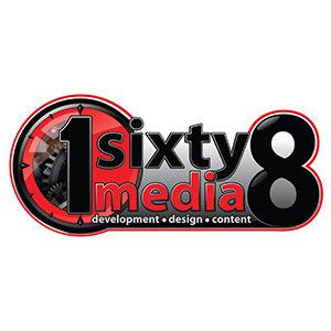 1sixty8 media